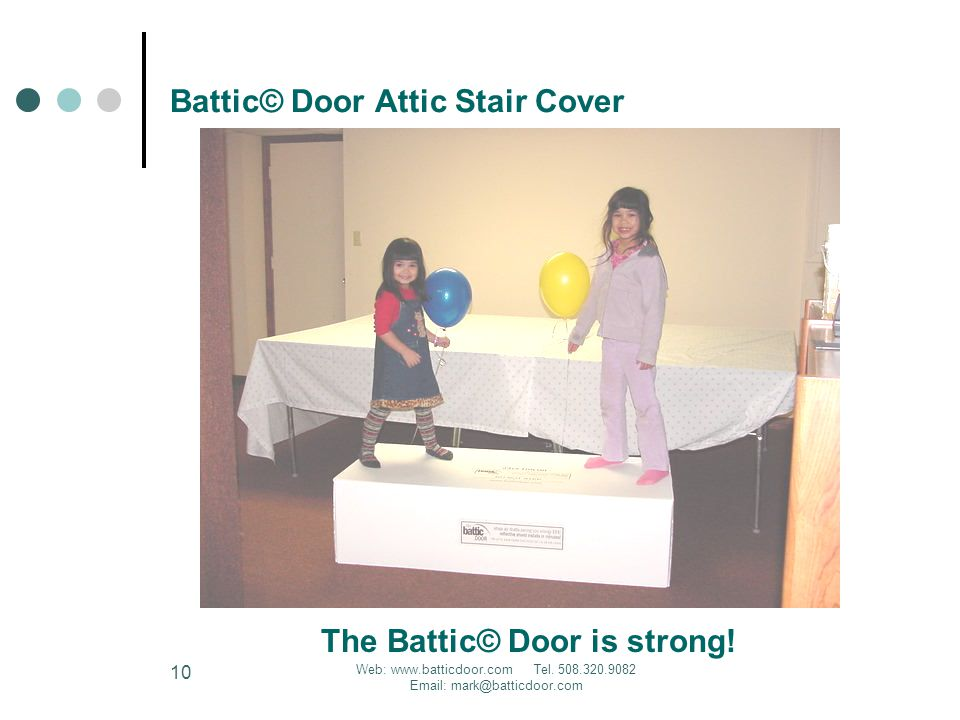 Web: www.batticdoor.com Tel.