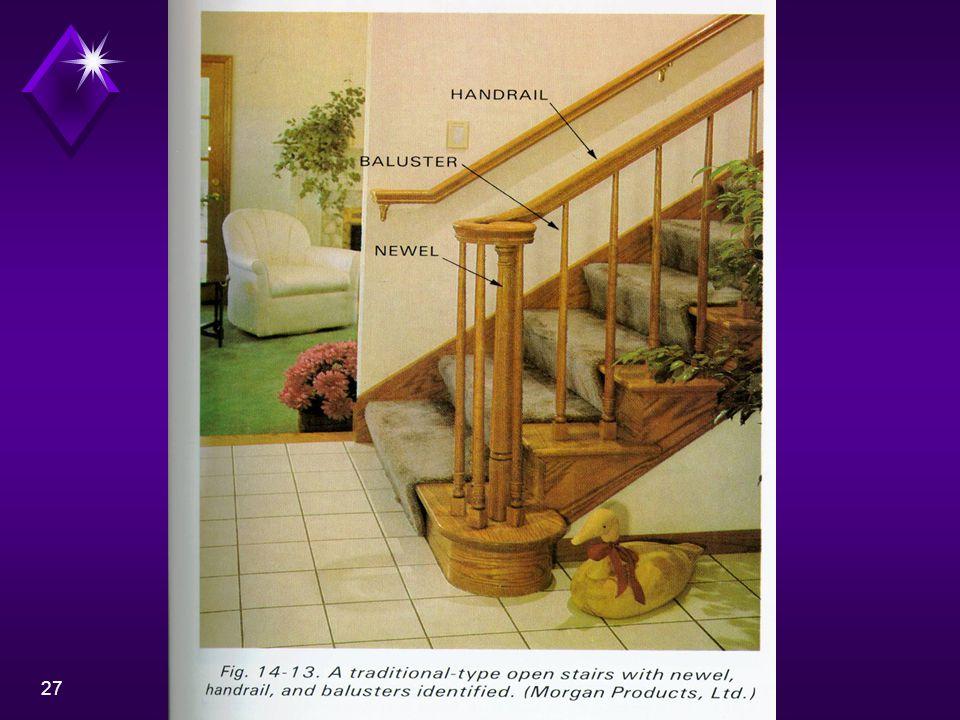 27EDT 51-Stair Design