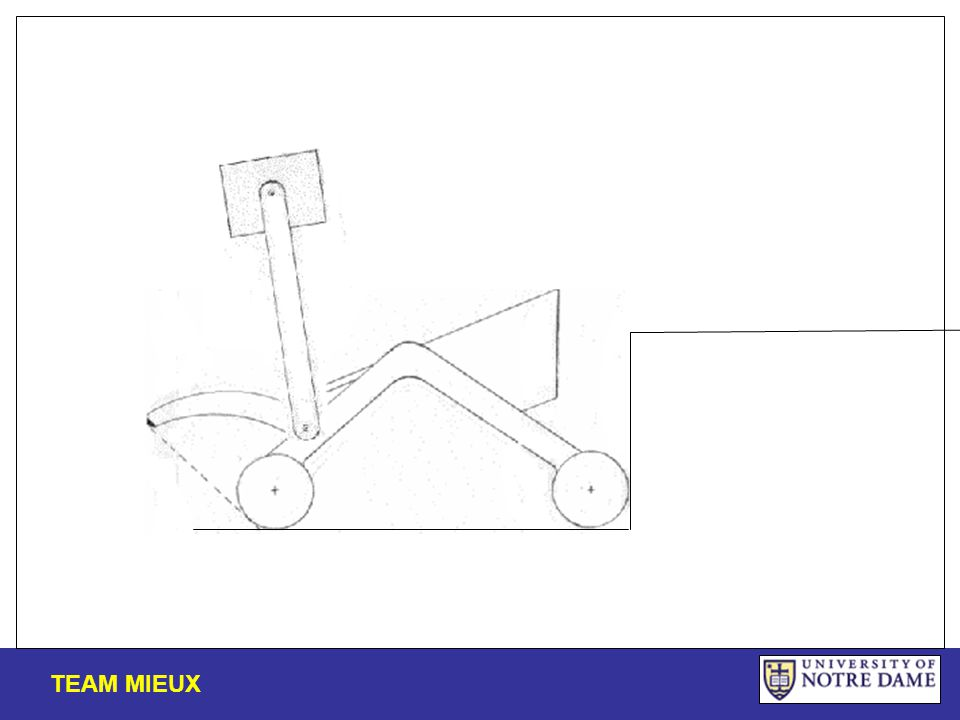 1.Rotate Counterbalance to rear of the vehicle – enter raised position 2.Power rear wheels in opposite directions to affect turning forward power to R.R.M and reverse power to L.R.M causes left turn reverse power to R.R.M and forward power to L.R.M causes right turn 3.