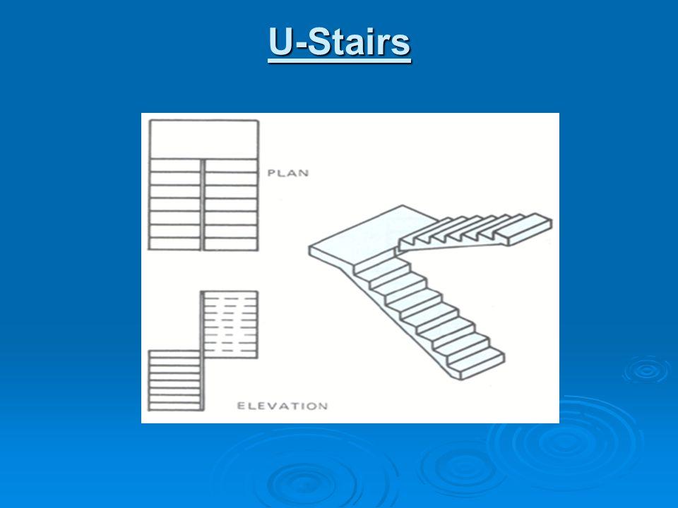 U-Stairs