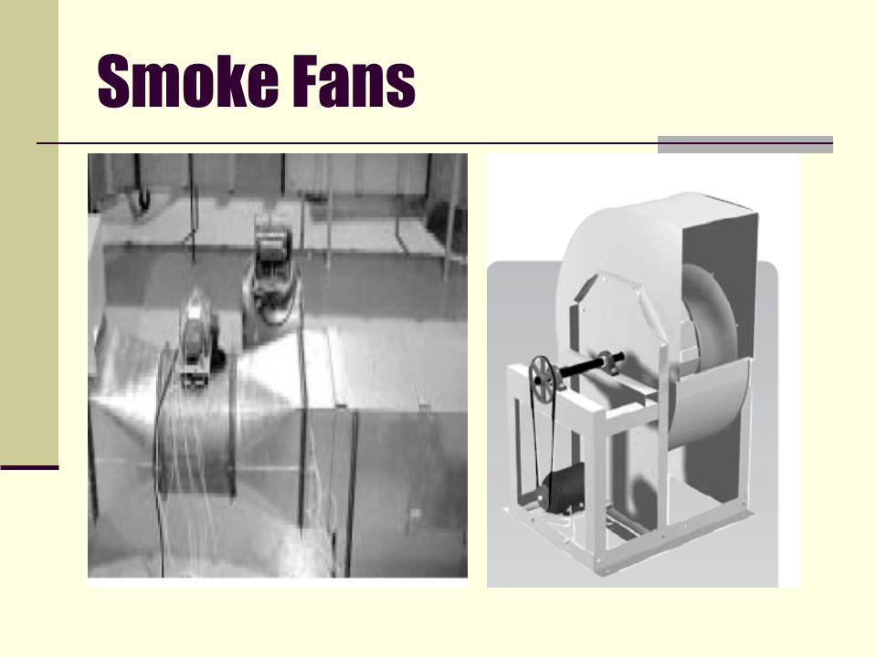 Smoke Fans