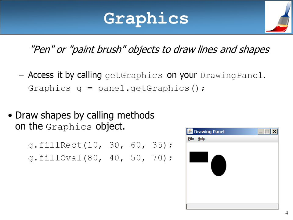 15 Java book solution // Draws a Building Java Programs textbook with DrawingPanel.