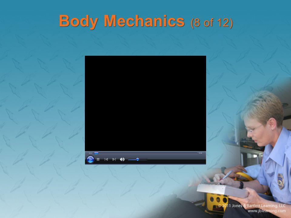 Body Mechanics (8 of 12)