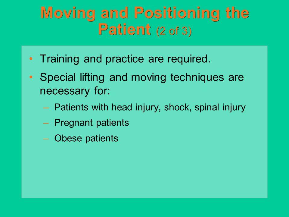 Body Mechanics (10 of 12)