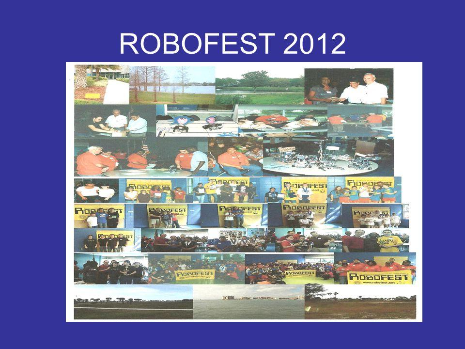 ROBOFEST 2012