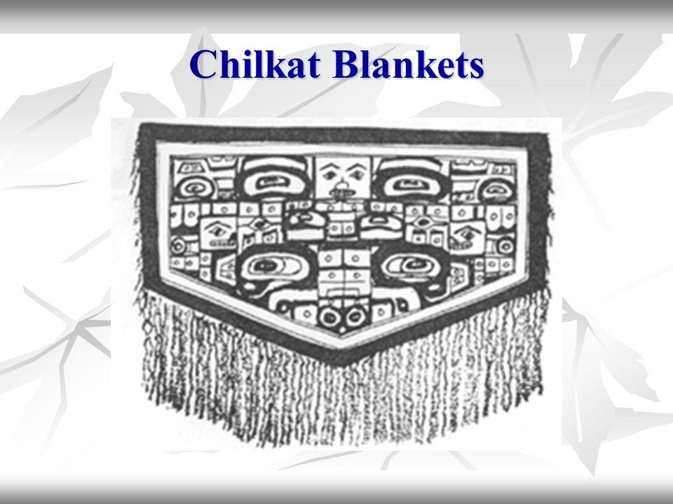 Chilkat Blankets