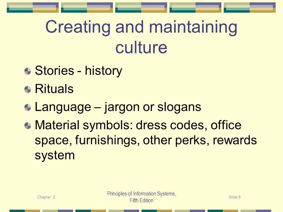 Chapter 2Slide 29 Principles of Information Systems, Fifth Edition Offshoring (ch.