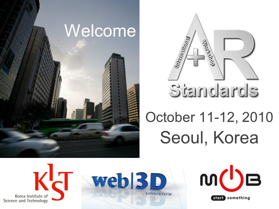 PEREY Research & Consulting 4 Welcome Seoul, Korea October 11-12, 2010