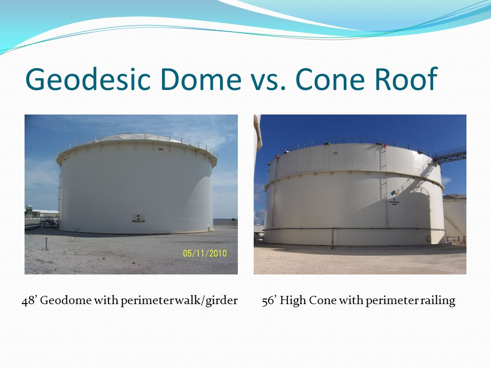 Geodesic Dome vs.