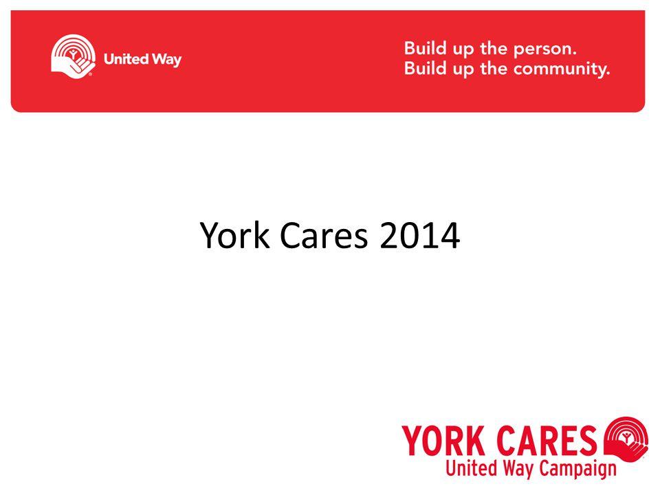 York Cares 2014