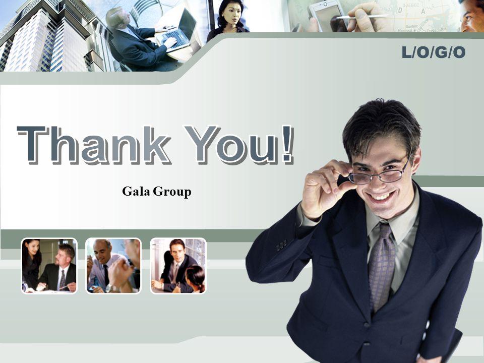 L/O/G/O Gala Group