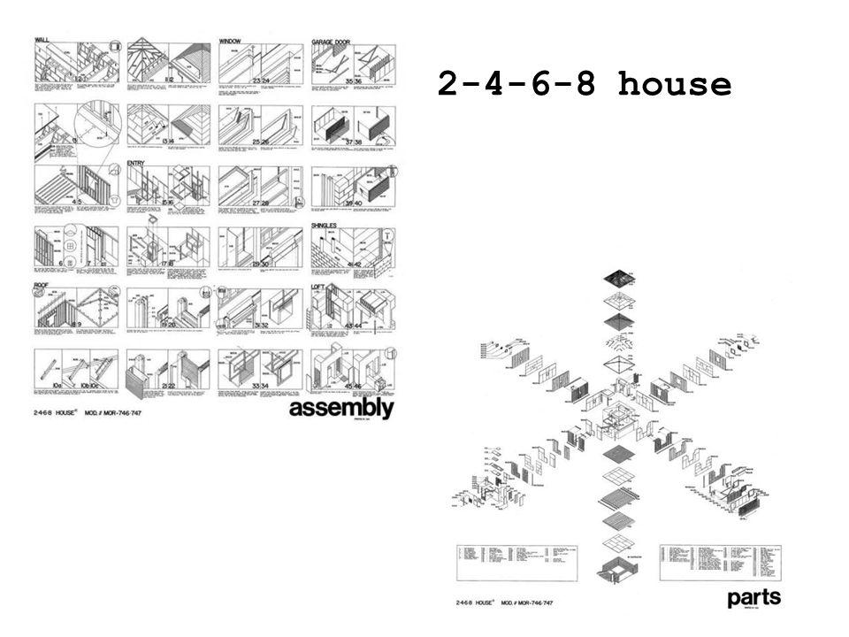 2-4-6-8 house
