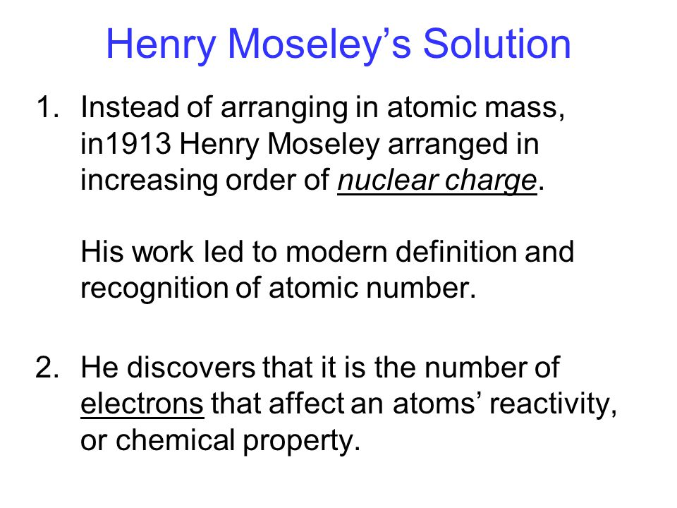Electron Shells and Sizes of Atoms Size in main group elements follow 2 general rules –1.