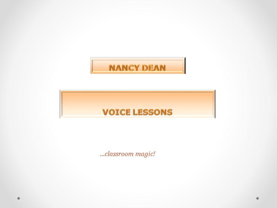 …classroom magic!