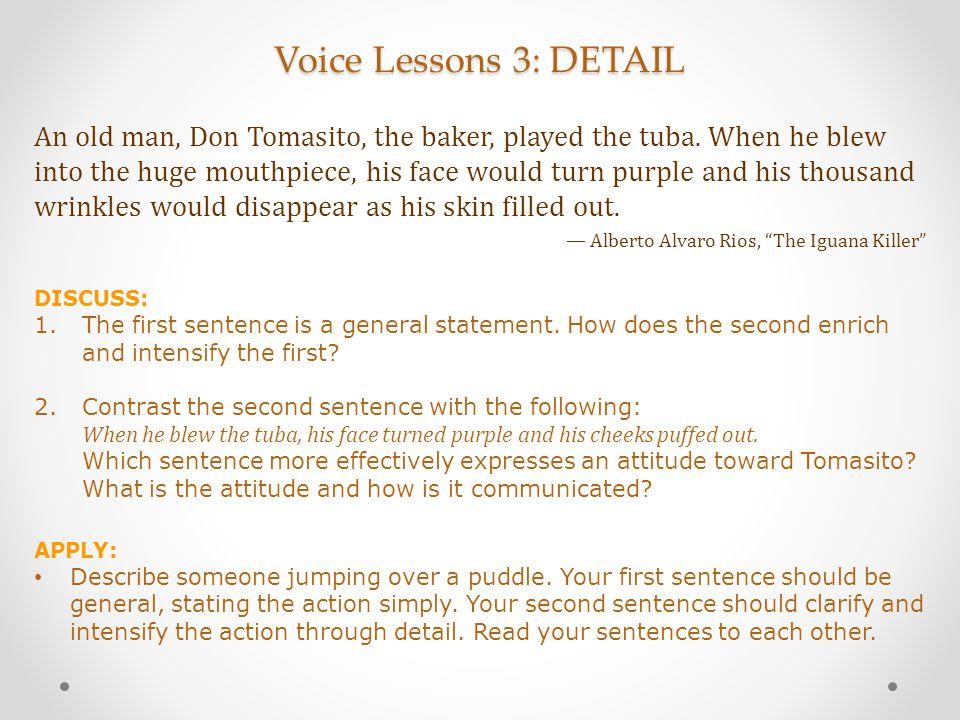 Voice Lessons 4: DETAIL DISCUSS: 1.Who was J.P Morgan.