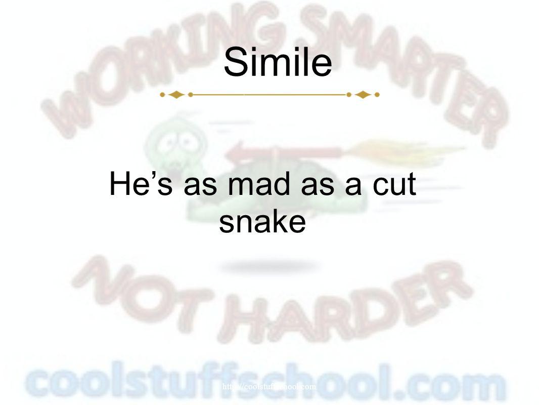 Sarcasm http://coolstuffschool.com