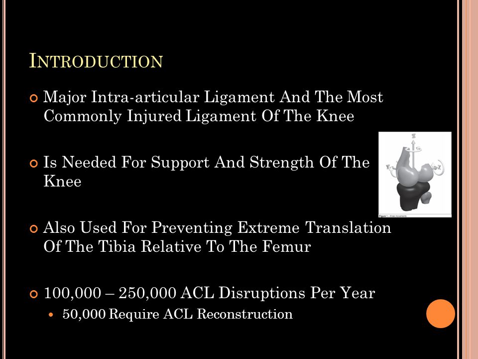 KT-1000 The KT-1000 knee arthrometer is an objective instrument to measure anterior tibial motion relative to the femur for anterior cruciate ligament (ACL) reconstruction.