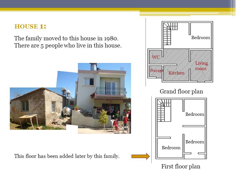 HOUSE 2: