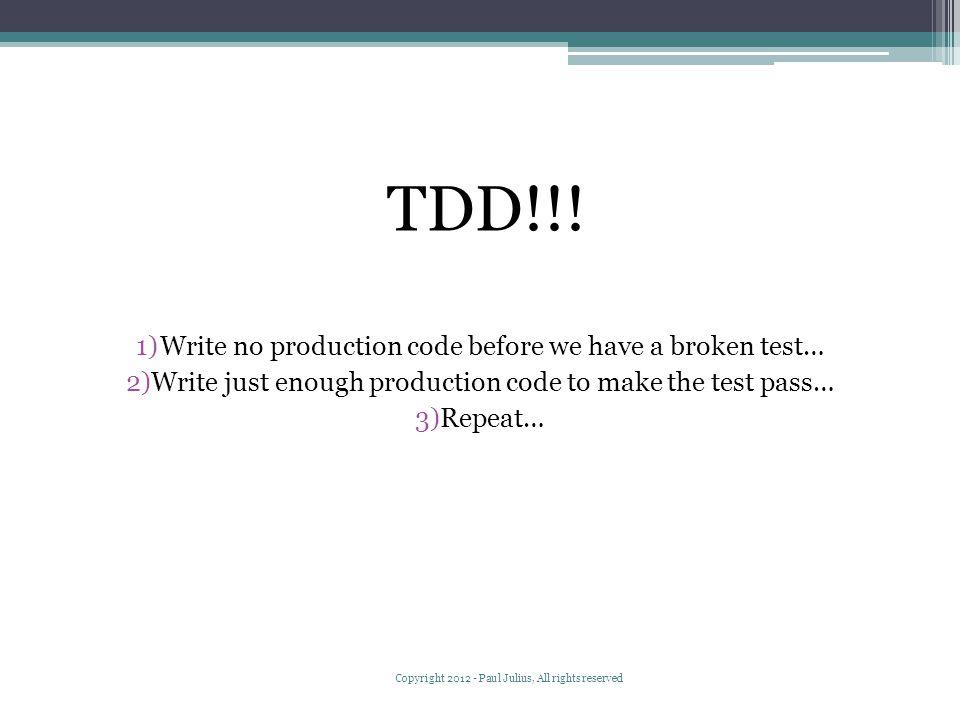 TDD!!.