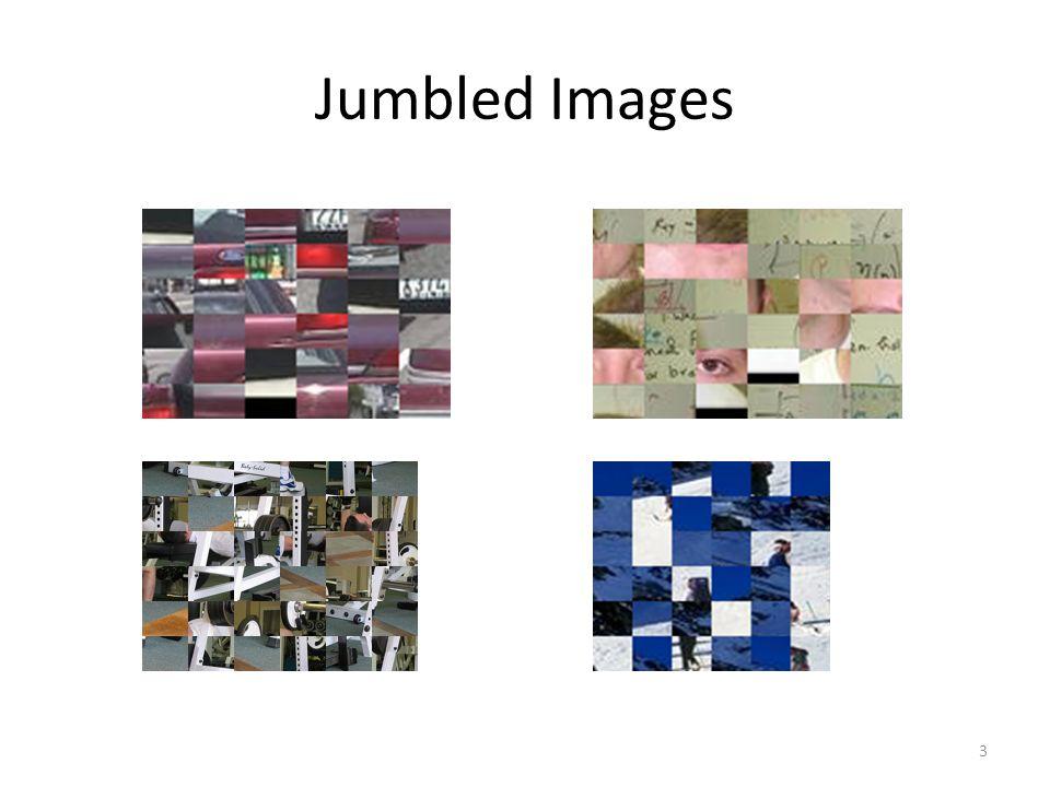 Jumbled Images 3