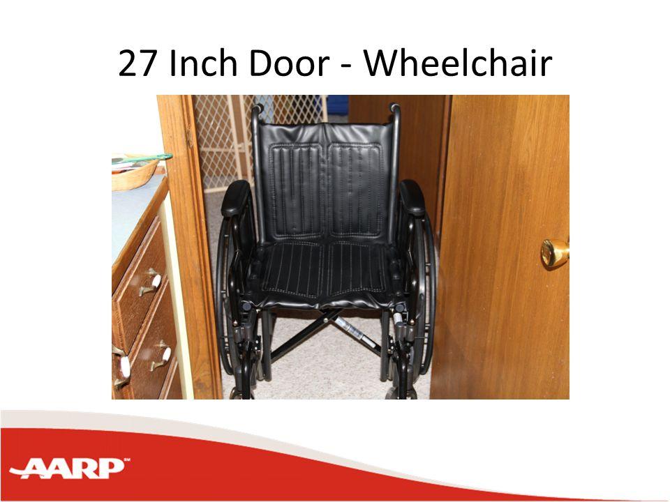 24 Inch Door - Walker