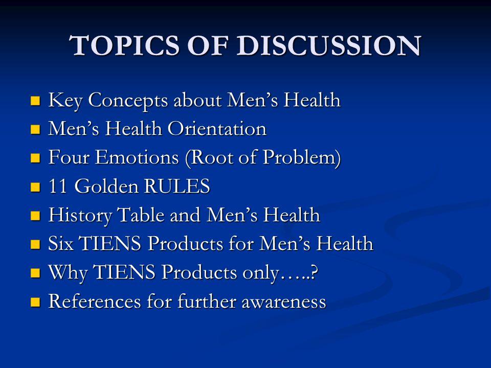 Key Concepts….