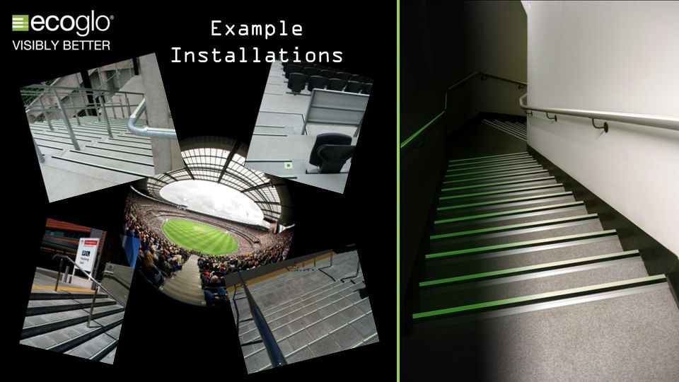 Example Installations