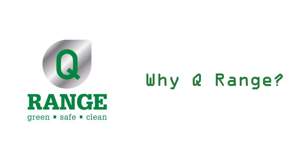 Why Q Range