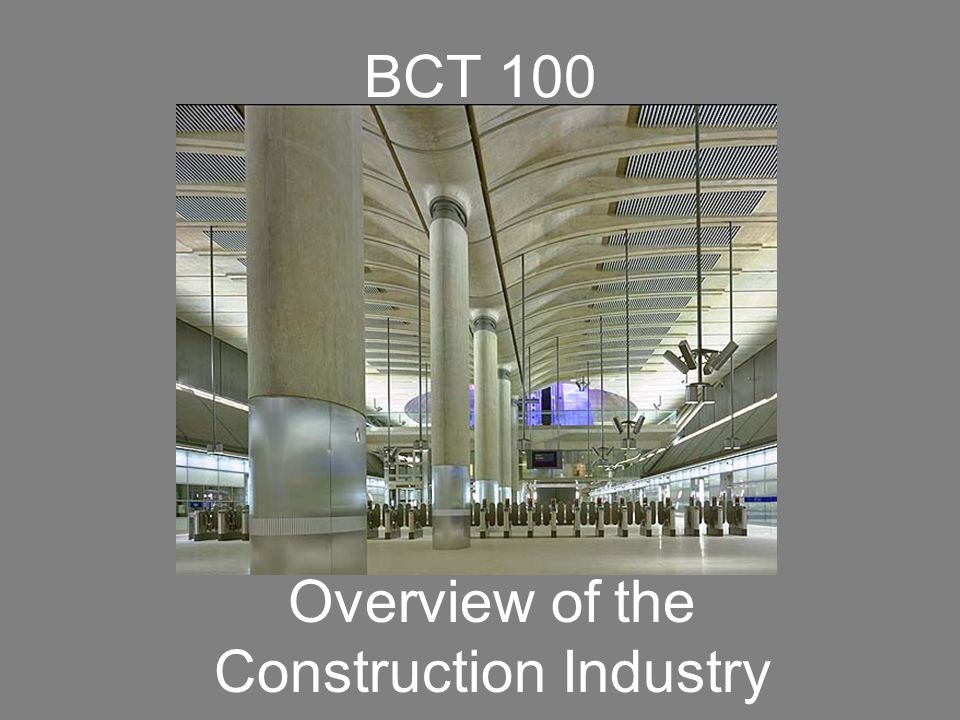 The Construction Phase Materials and Workmanship Understanding of Basic Systems Critical Thinking Skills to Understand and Interpret Information Provided by Others Working Knowledge of the Materials and Methods of Construction which you have agreed to supply and install