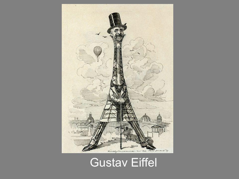 BCT 222 Gustav Eiffel