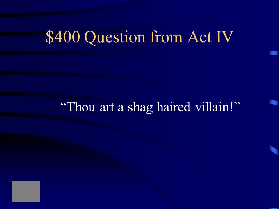 $300 Answer from Act IV What is Lady Macduff's reason she Will not flee after the messenger Warns her