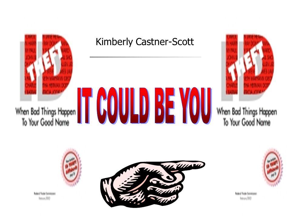 Kimberly Castner-Scott
