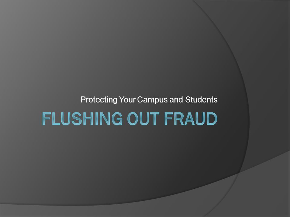 Protecting Your Campus and Students