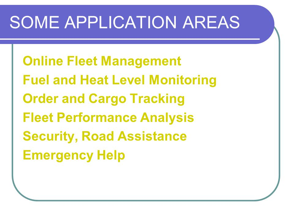 Why the firms need VTS Fuel and Power Saving Effective Fleet Control Instantaneous Fuel Level Monitoring Decreasing the Accident Risk Driver and Load Security Evaluation of Drivers Performance Monitoring the Delivery Time Safer Vehicle Renting