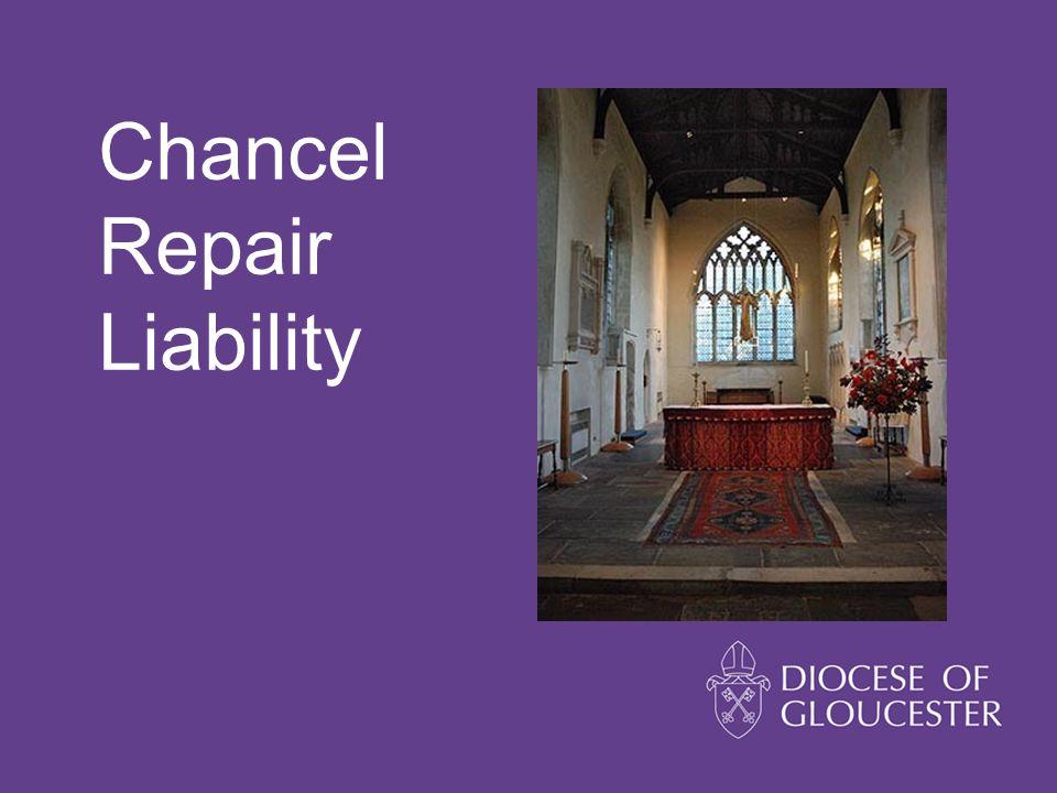 Chancel Repair Liability