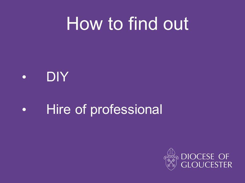 How to find out DIY Hire of professional