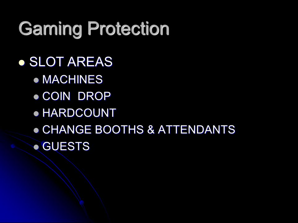 Best Practices in Gaming