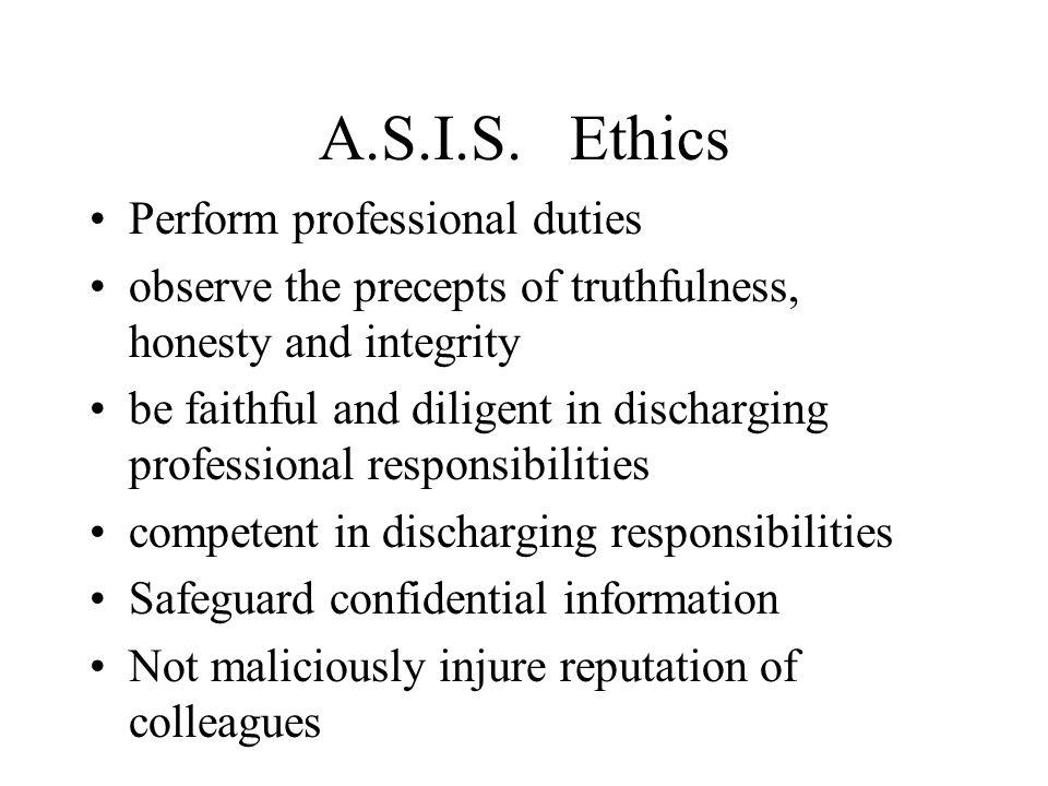 A.S.I.S.