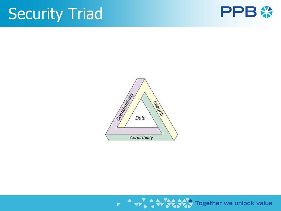 Security Triad