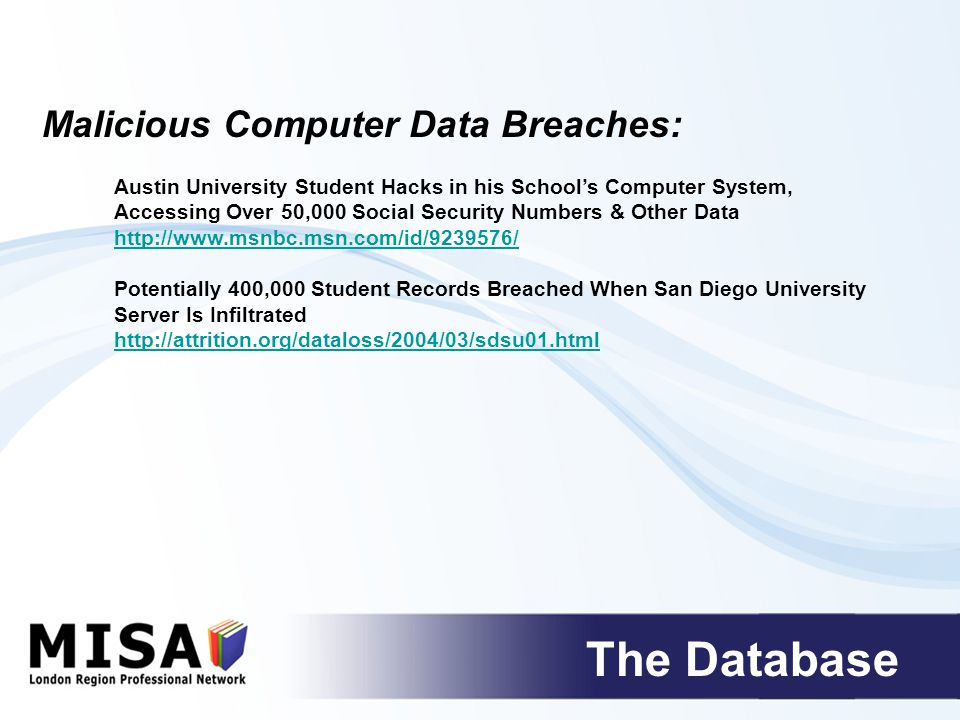 Discussion Questions for Admin/Staff Digital Data Protection Video: 1.