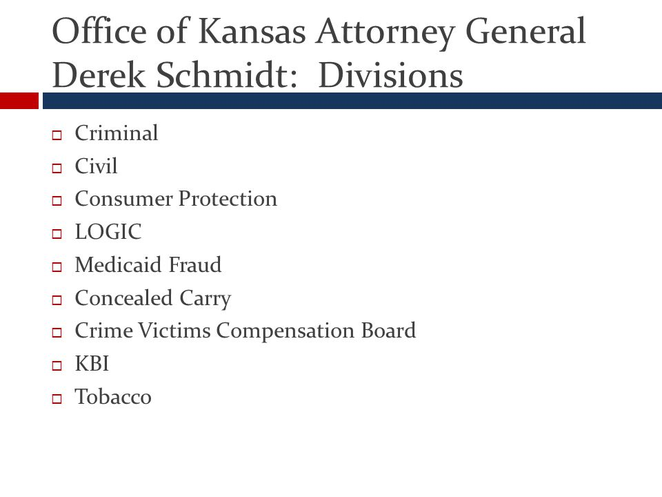 Kansas Identity Theft Law: Criminal K.S.A.§ 21-6107  What is identity theft.