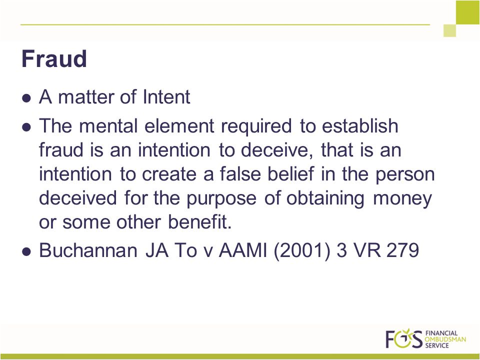 Motive Character/Credibility Opportunity Forensic evidence Fraud