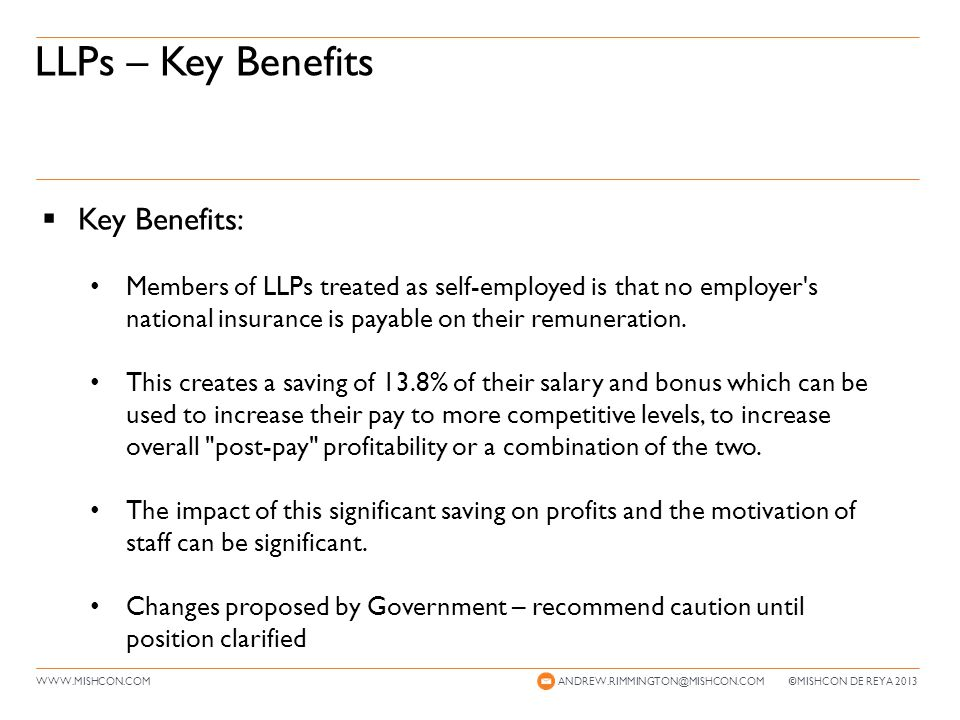 WWW.MISHCON.COM Shares for Rights Proposals ANDREW.RIMMINGTON@MISHCON.COM © MISHCON DE REYA 2013  Key Issues: Under the proposals a new owner-employee contract could be offered by employers to staff, giving them shares worth between £2,000 and £50,000.