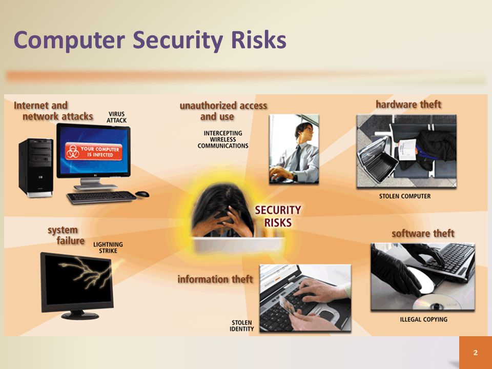Computer Security Risks 2