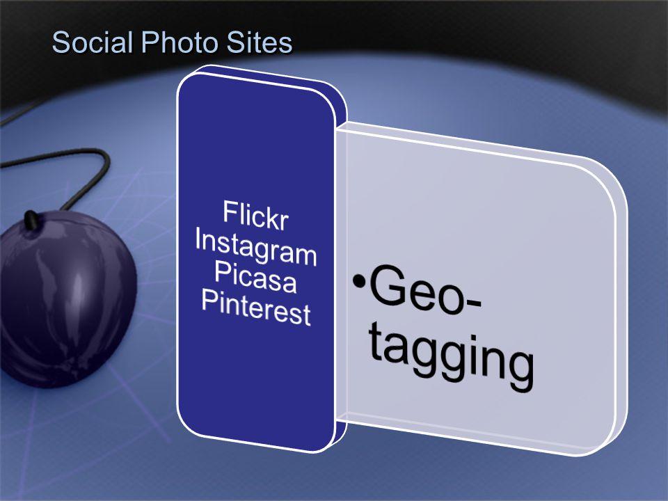 Social Photo Sites