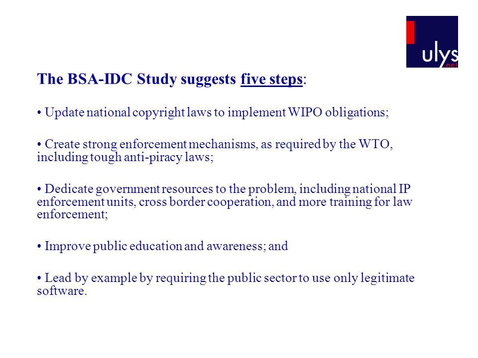 II.B. Legal Framework in Belgium 3.