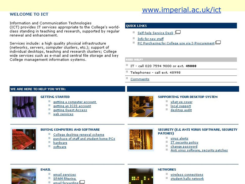 www.imperial.ac.uk/ict