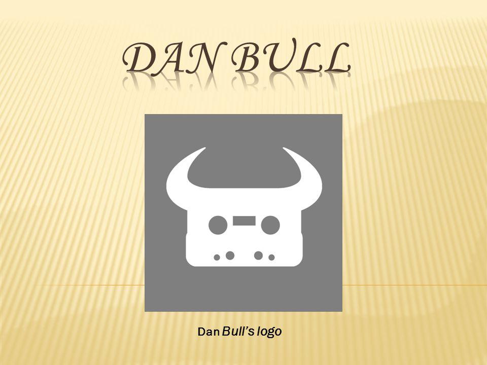 Dan Bull's logo