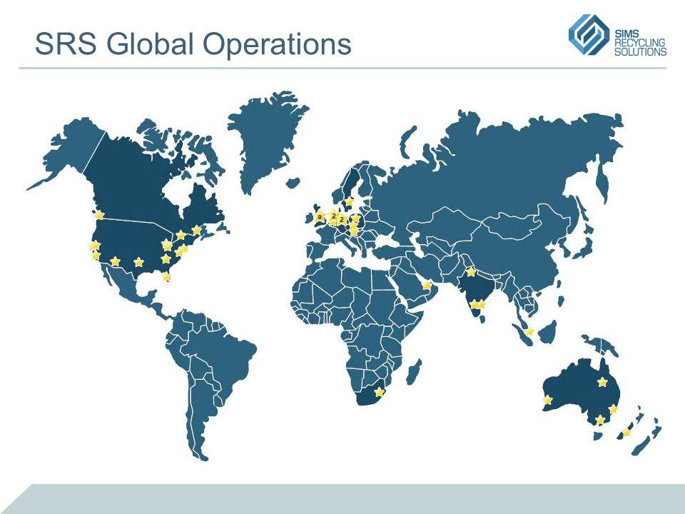 SRS Global Operations