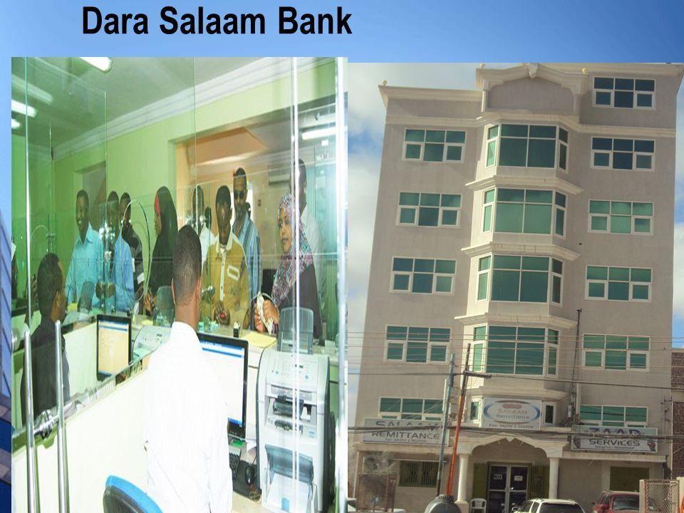 Dara Salaam Bank